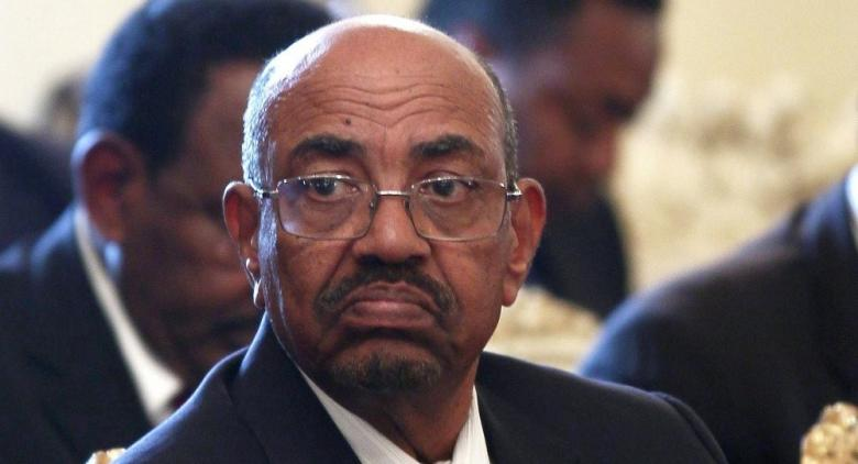الإعلان عن موعد محاكمة عمر البشير
