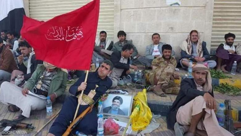 """مقتل """"المهندس العسكري"""" للحوثيين قرب الحدود السعودية"""