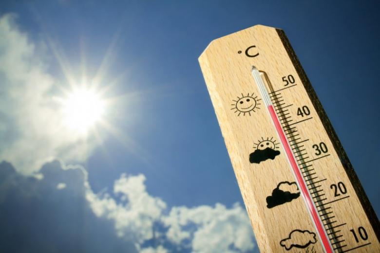تعرف على درجة الحرارة لليوم السبت