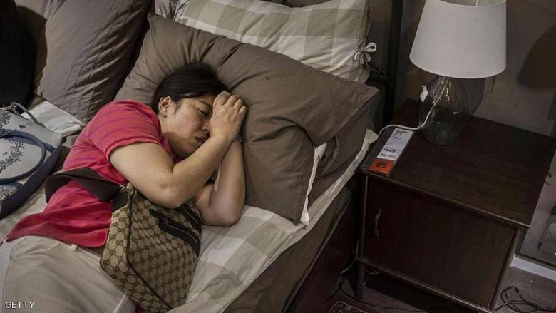 """لأول مرة.. علماء يكشفون """"فضلات الدماغ"""" أثناء النوم"""