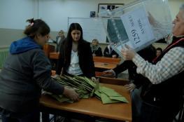 رفاق أردوغان يتقدمون في الانتخابات البلدية