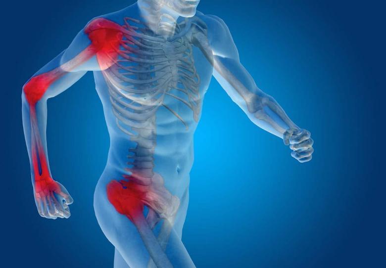 دراسة سويدية: هشاشة العظام تزيد خطر الوفاة بأمراض القلب