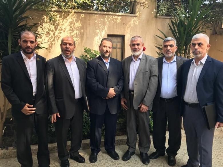 حماس: الاتفاق ترجمة لقرار الحركة الاستراتيجي بإنجاز المصالحة