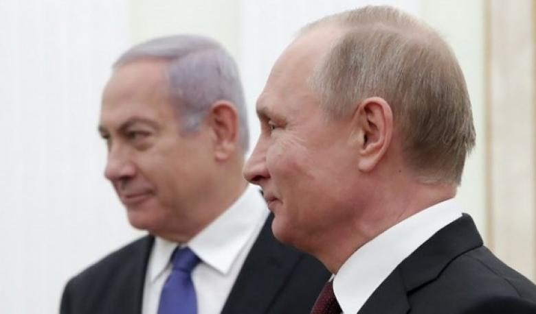 روسيا: خطط نتنياهو في المنطقة يمكن أن تؤدي إلى تصاعد التوتر