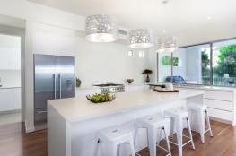 11 فكرة ديكور لإطلالة جذّابة للمنزل