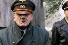 """برونو غانز.. وفاة """"هتلر الشاشة"""" عن عمر 77 عاما"""