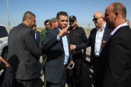 الإعلام العبري يكشف تفاصيل اجتماع نتنياهو بالوفد المصري