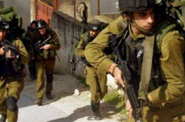 الاحتلال وطواقم بلدية يقتحم العيسوية بالقدس المحتلة