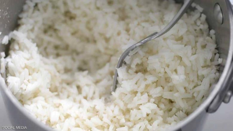 لماذا ينبغي التوقف فورا عن تناول الأرز الأبيض؟