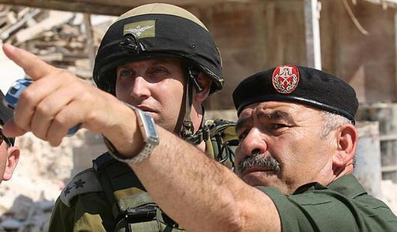 محلل إسرائيلي: إذا توقف التنسيق الأمني لن تبقى السلطة