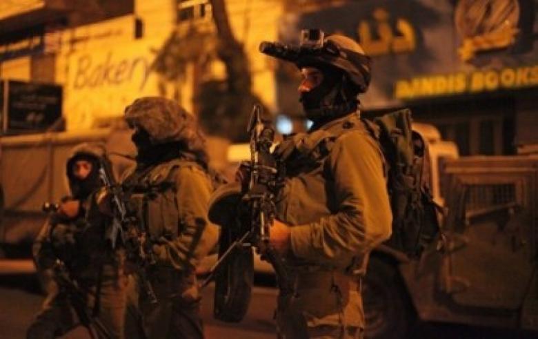 الاحتلال يعتقل أسيرًا محررًا من طولكرم