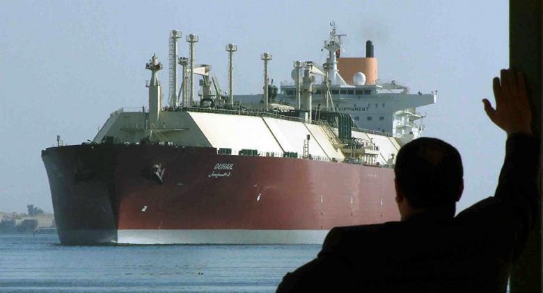 """آثار الإعلان عن صفقة الغاز مع مصر على بورصة """"إسرائيل"""""""