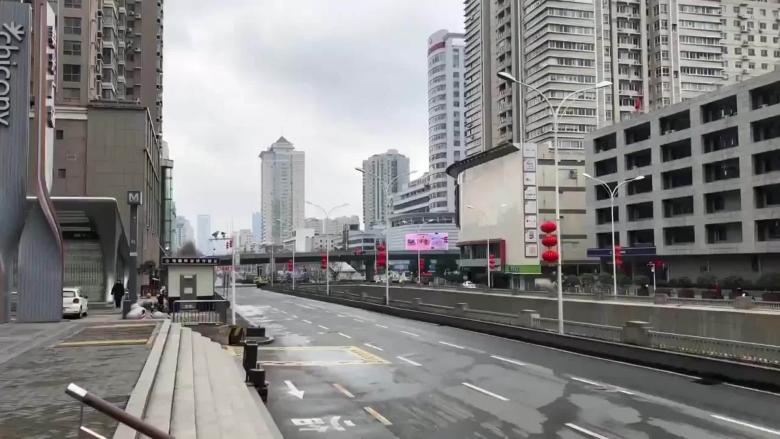 صناعة وحيدة ربحت من بقاء الصينيين في منازلهم
