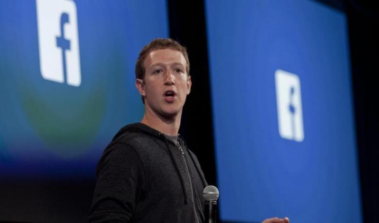 زوكربيرغ باع العام الماضي مليار دولار من أسهم فيسبوك