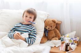 أمراض عليك عدم الاستهانة بها إذا أصابت طفلك