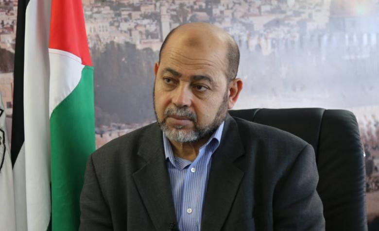 أبو مرزوق: نحن أمام فرصة تاريخية لتجاوز الخلافات