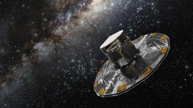 """علماء ألمان يرصدون نجوم """"الزومبي"""" في درب التبّانة"""