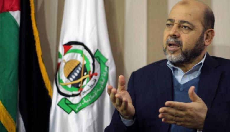 """أبو مرزوق: حماس تعتذر عن المشاركة باجتماع """"المركزي"""""""