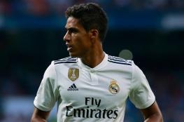 شرط مستحيل من ريال مدريد للتخلي عن فاران