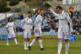 ريال مدريد يفقد سلاحا مهما أمام إشبيلية