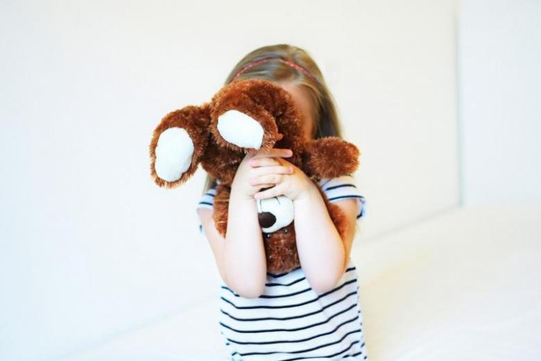 مخاوف الأطفال حسب الأعمار