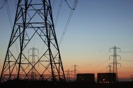عودة خط الكهرباء 11 المغذي لخانيونس