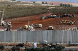 """عملية """"الدرع الشمالي"""" على الحدود اللبنانية تدخل مرحلتها الثانية"""