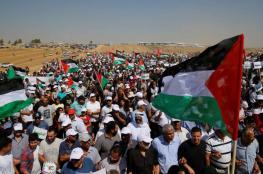 جنرال إسرائيلي: مسيرة العودة كابوس على إسرائيل