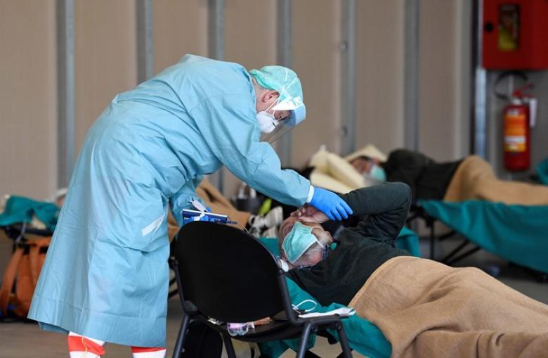 فيروس كورونا.. كيف يحارب الجسم العدوى؟