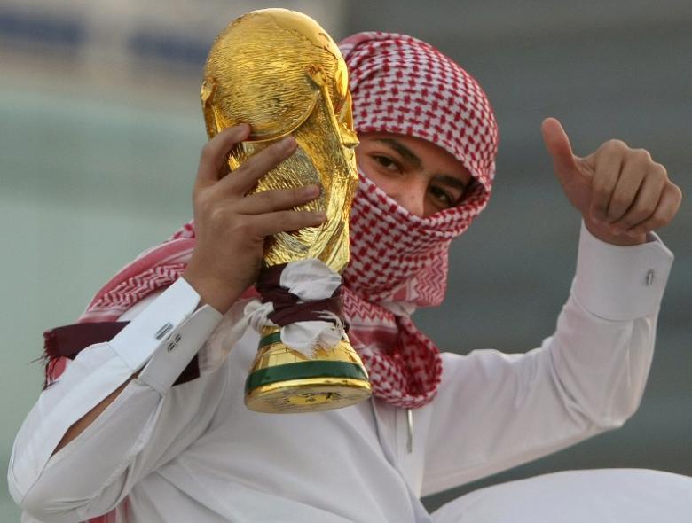 قطر تزف بشرى سارة للسعوديين بشأن كأس العالم