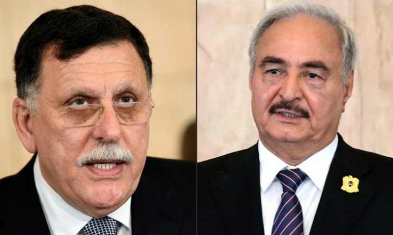 مؤتمر برلين.. 3 مسارات لحل الأزمة الليبية