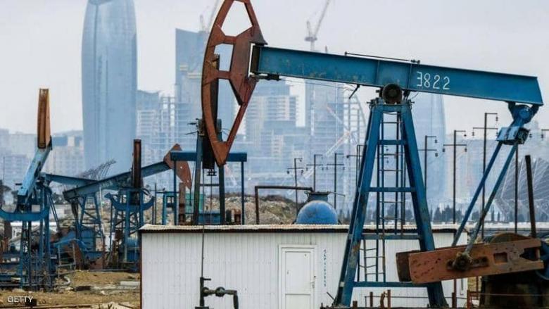 ارتفاع جيد في أسعار النفط بفعل بيانات إيجابية من الصين