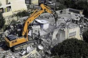 حماس: هدم منازل المقاومين يعبر عن فشل الاحتلال
