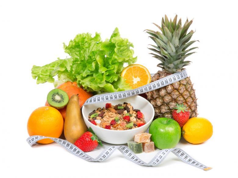 أيهما أفضل للتخسيس: الحمية الغذائية أم التمارين؟