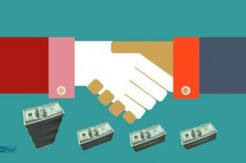 أكبر صفقات الشركات في التاريخ