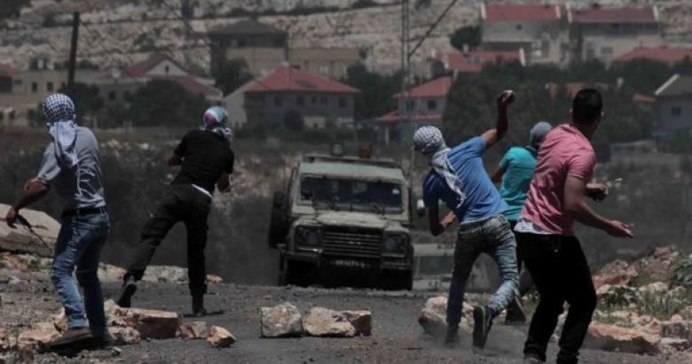 إصابات بالاختناق في مسيرة كفر قدوم الأسبوعية