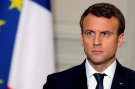 """ردا على واشنطن.. باريس تلوح باللجوء إلى """"التجارة العالمية"""""""