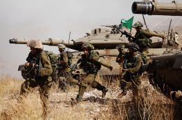 الاحتلال يهدد قطاع غزة من جديد