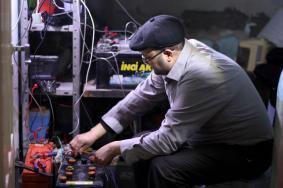 """""""الاقتصاد"""": تخفيض أسعار مستلزمات الطاقة البديلة بغزة"""