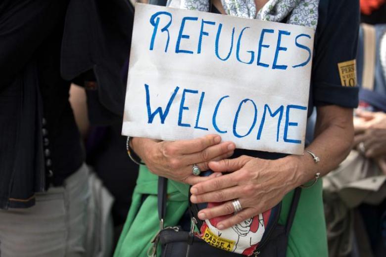الأمم المتحدة: 68.5 مليون عدد اللاجئين في العالم