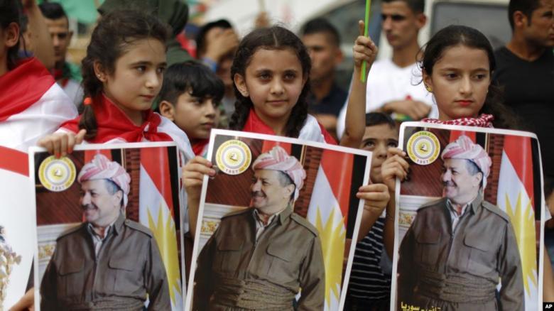 حكومة كردستان ترد على نصرالله