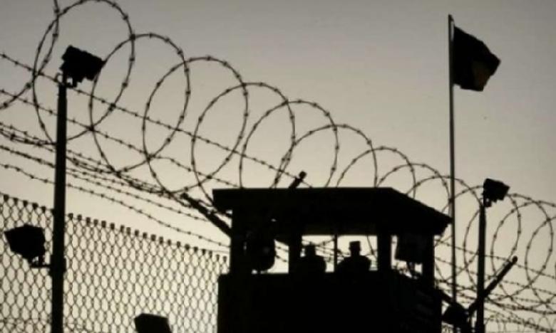 """""""مليون فلسطيني"""" اعتقلته """"إسرائيل"""" في سجونها"""