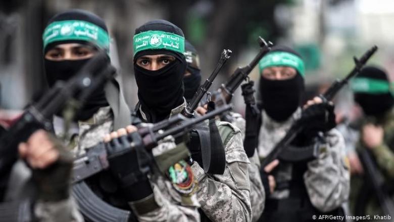 حماس: المقاومة تراقب سلوك الاحتلال بالميدان وهو الذي سيحدد مسار الأمور