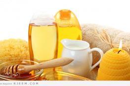 تخلصي من مشاكل بشرتك بالعسل