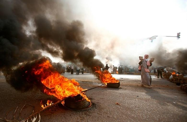واشنطن بوست: يجب عدم السكوت على مجزرة الخرطوم