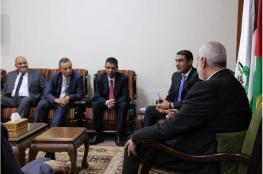 مصر تقنع الفصائل الفلسطينية بتهدئة الوضع ميدانياً