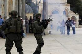الخارجية الأردنية تستدعي السفير الاسرائيلي وتبلغه رسالة شديدة اللهجة
