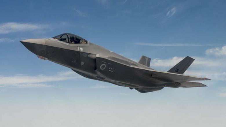 تحذير من توقف إنتاج مقاتلة F-35 في حال عدم تسليمها لتركيا
