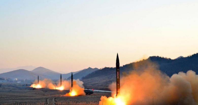 """كوريا الجنوبية تحذر من """"محرك"""" جارتها الشمالية"""