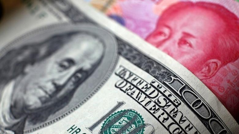 مفاوضات صينية أمريكية بشأن التجارة في أكتوبر